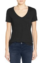 BP Women's V-Neck Tee