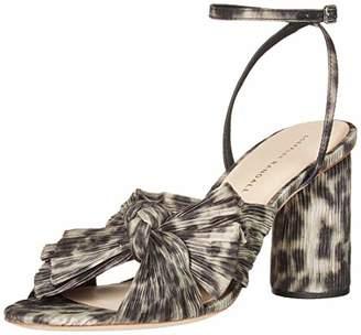 Loeffler Randall Women's Camellia-PLFA Heeled Sandal