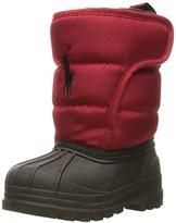 Polo Ralph Lauren Kids' 993533 Snow Boot