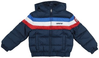 Levi's LEVI' S Synthetic Down Jackets