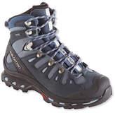 L.L. Bean Women's Salomon Quest 4D 2 Gore-Tex Hiking Boots