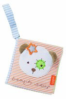 BabyCentre Fehn Beauty Sleep Soft Picture Book