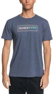 Quiksilver Men's Final Comp T-shirt