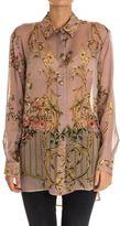 Alberta Ferretti Silk Shirt