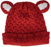 San Diego Hat Company Women's Knit Beanie KNH3410 - Rust Hats