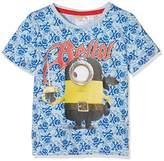 Universal Boy's 15-4020 TC T-Shirt