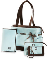 JP Lizzy Classic Tote Set