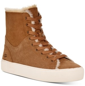 UGG Women's Beven Lace up Booties