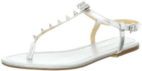 C Label Women's Telly-18A T-Strap Sandal