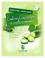 Forever 21 FOREVER 21+ Naisture Cucumber Sheet Mask
