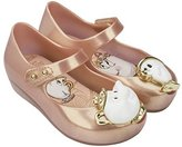 Mini Melissa Girls' Ultragirl Beauty and the Beast