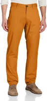 Haggar Men's Life Khaki Lightweight Chino Slim Fit Flat Front Pant