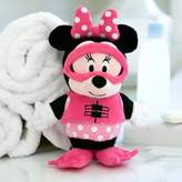 Disney SoapSox Minnie Mouse Bath Scrub