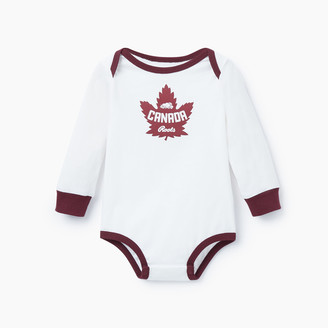Roots Baby Canada Bodysuit