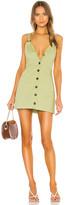 House Of Harlow x REVOLVE Giada Mini Dress