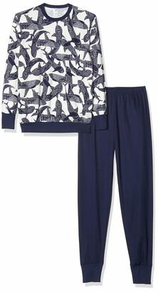 Calida Boys Shark Pyjama Sets