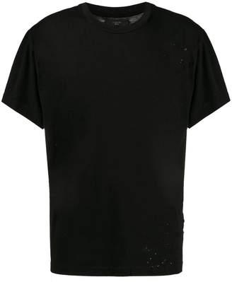 Amiri Shotgun T-Shirt