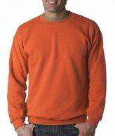 Gildan G180 Men's Heavy Blend Fleece Crew SweatShirt