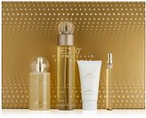 Perry Ellis Fragrances 4 Piece 360 for Women Gift Set, 3.4 Fluid Ounce