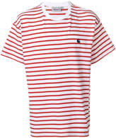Carhartt striped T-shirt