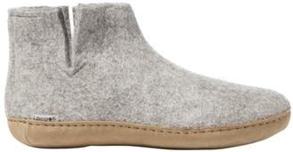 L.L. Bean Adults' Glerups Wool Slipper Boots