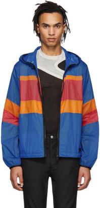 MONCLER GENIUS 5 Moncler Craig Green Blue Stunt Jacket