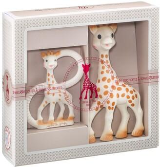 Sophie La Girafe 'Sophiesticated' Ring Teether & Teething Toy