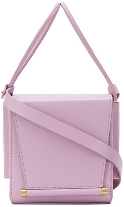 Roksanda Cube Cross Body Bag