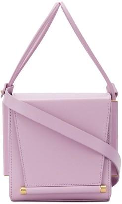 Roksanda Cube Cross Body Bag