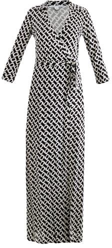 Diane von Furstenberg 1974 Abigail dress