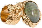 Saint Laurent Arty ring