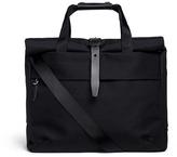 Nanamica CORDURA® twill messenger bag