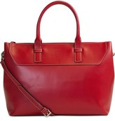 Lodis 'Audrey Wilhelmina' Leather Work Satchel