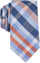Nautica Men's Sebago Plaid Tie