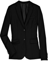 K Karl Lagerfeld Mathilde wool blazer