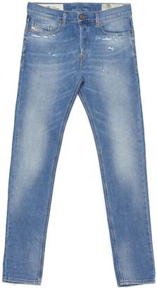 Diesel Tepphar Slim Fit Jeans