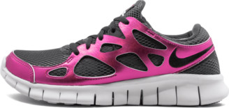 Nike Womens Free Run+ 2 PRM EXT Shoes - Size 9.5W