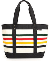 Pendleton National Park Collection Striped Large Tote