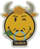 Anya Hindmarch Zodiac Taurus Sticker for Handbag
