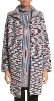 Missoni Women's Space Dye Cashmere Cardigan