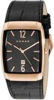 Cross Men's CR8005-03 Arial Analog Display Japanese Quartz Watch