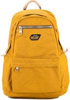 As2ov - front pocket backpack - men - Nylon - One Size