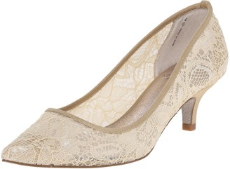 Adrianna Papell Women's LOIS LC Dress Pump