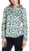 Jacques Britt Women's City 1/1 Lang Blouse,48 (EU)