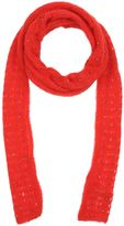 Saint Laurent Oblong scarves