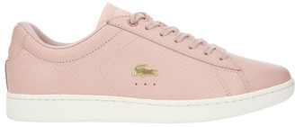 Lacoste Carnaby EVO 119 3 Sneaker Natural