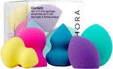 Sephora Confetti Set of 5 Mini Sponges