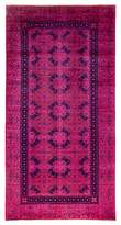 "Solo Rugs Adina Collection Oriental Rug, 6'2"" x 12'1"""