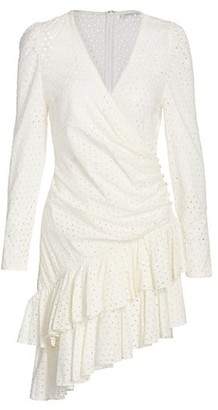 Rhode Resort Lola Eyelet Dress