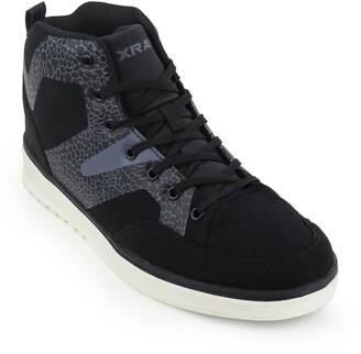 X-Ray Ranger High Top Sneaker